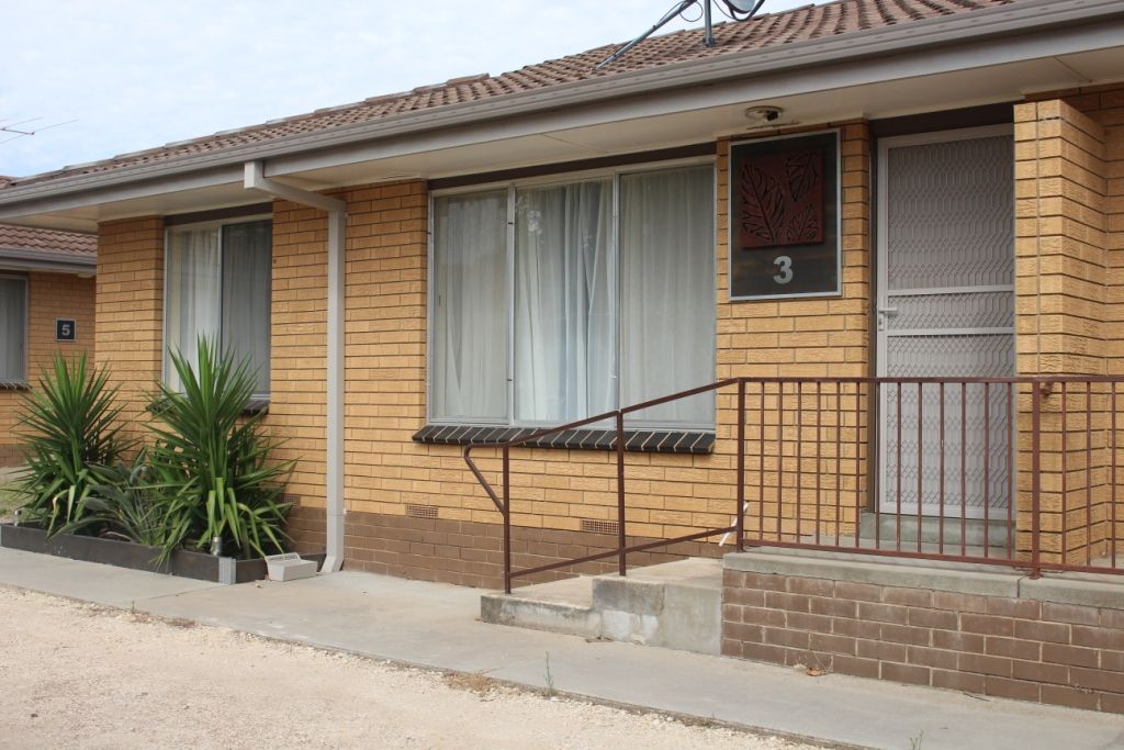 Unit 3/32 Church Street, Rutherglen VIC 3685, Image 0