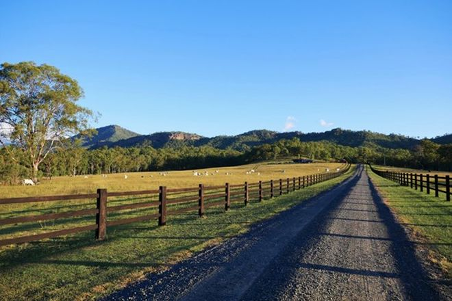 Picture of 372 Widgee Creek Road, HILLVIEW QLD 4285