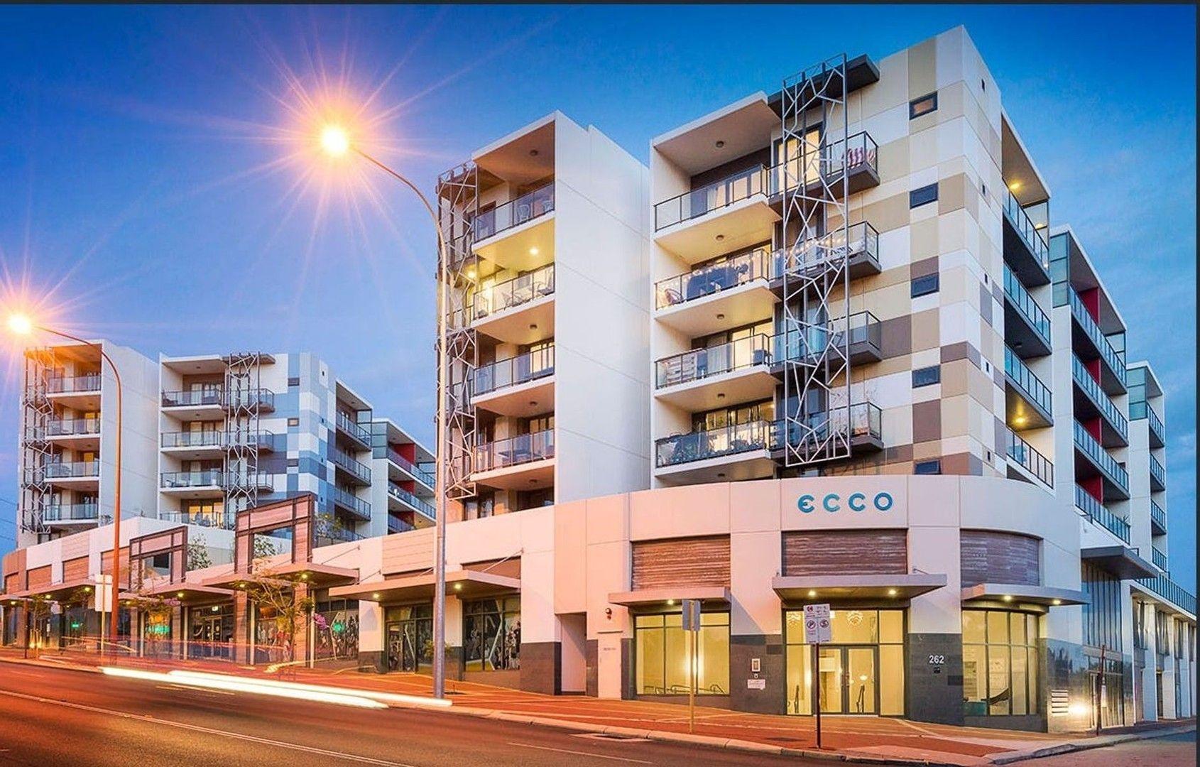 1 bedrooms Apartment / Unit / Flat in 33/262 Lord Street PERTH WA, 6000