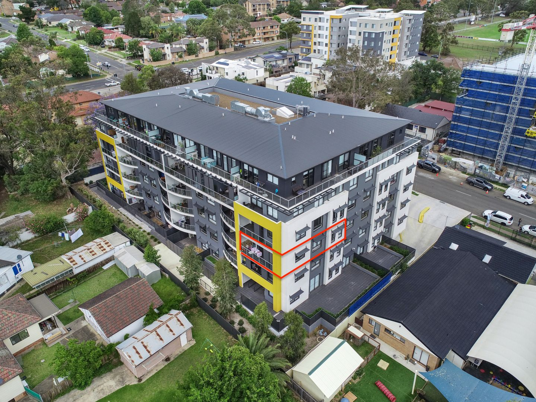 201/38-42 Chamberlain Street, Campbelltown NSW 2560, Image 0