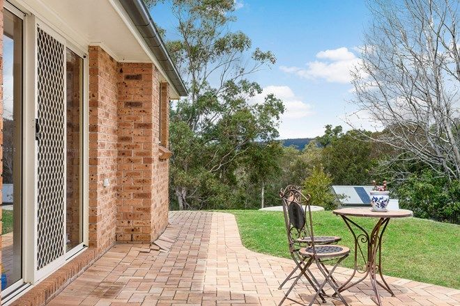 Picture of 117 Avoca Road, GROSE WOLD NSW 2753