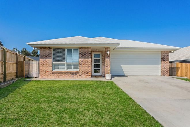 Picture of 38 Hastings Avenue, PLAINLAND QLD 4341