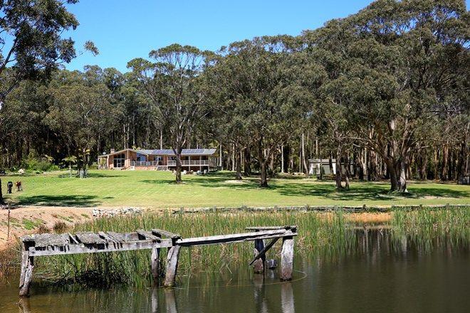 Picture of 581b Culburra Road, CULBURRA BEACH NSW 2540