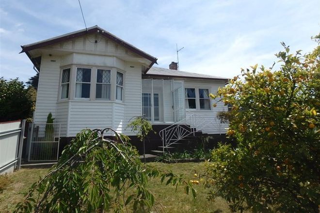Picture of 4371 West Tamar Highway, BEAUTY POINT TAS 7270