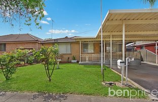 Picture of 24 Joan Place, Mount Druitt NSW 2770