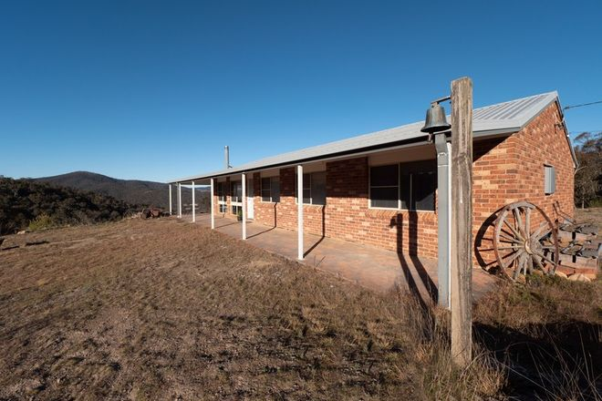 Picture of 11C Sandalls Drive, RYDAL NSW 2790
