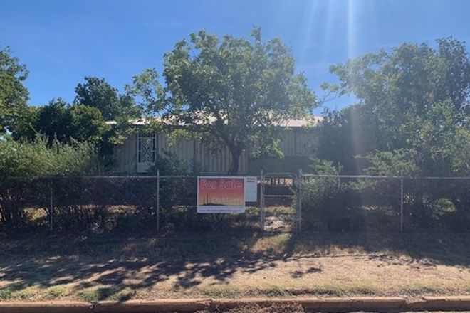 Picture of 28 Barkly Street, CAMOOWEAL QLD 4828