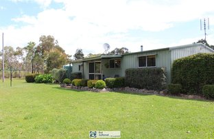 329 Old Stannifer Road, Gilgai NSW 2360