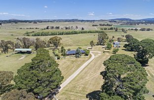 Picture of 89 Greenways Road, Lancefield VIC 3435