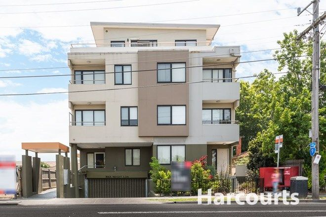 Picture of 8/69 Clow Street, DANDENONG VIC 3175