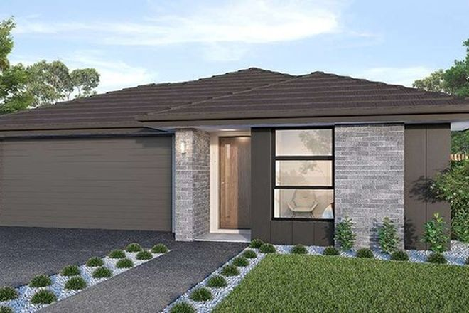 Picture of Lot 481 New RD, BEAUDESERT QLD 4285