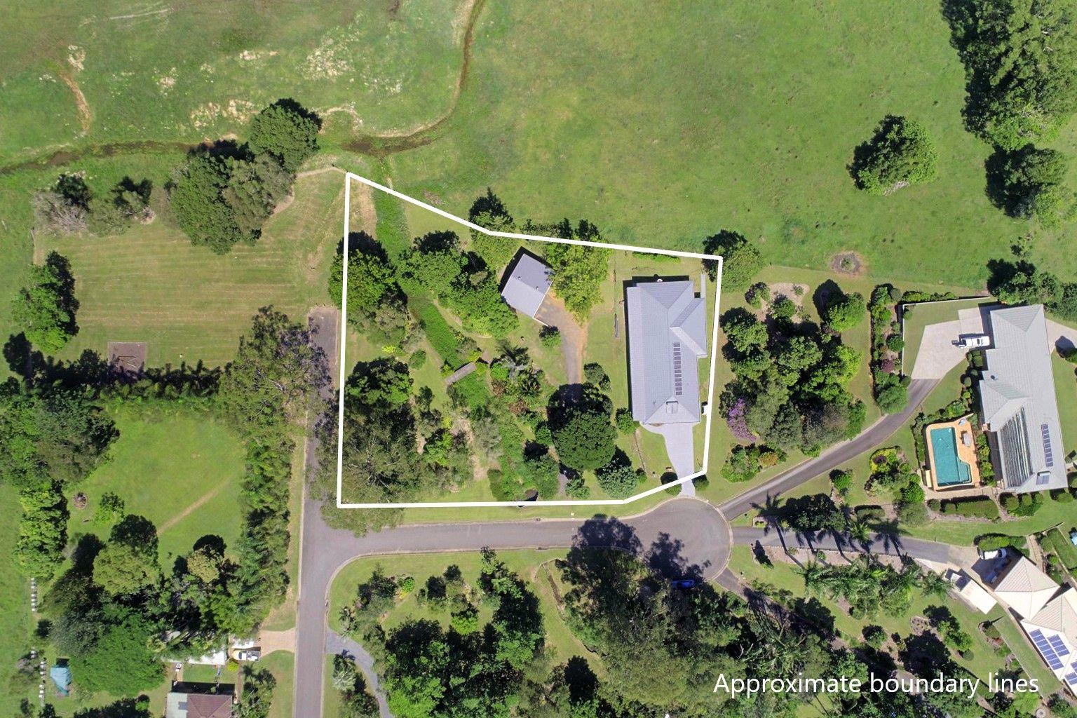 5 EAGLE PLACE, Dunbible NSW 2484, Image 1