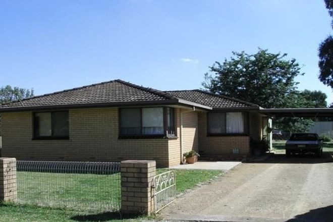 Picture of 2 Princes Street, CULCAIRN NSW 2660
