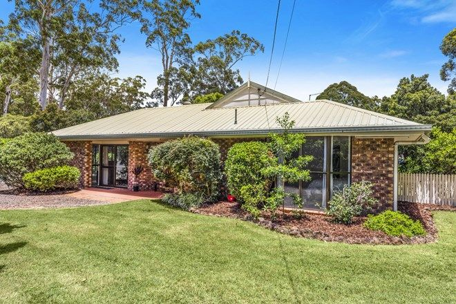 Picture of 3 Greenway Court, HIGHFIELDS QLD 4352