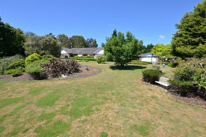 Picture of 265 Fern Glade Road, STOWPORT TAS 7321