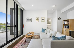 Picture of 309/5a Whiteside Street, North Ryde NSW 2113