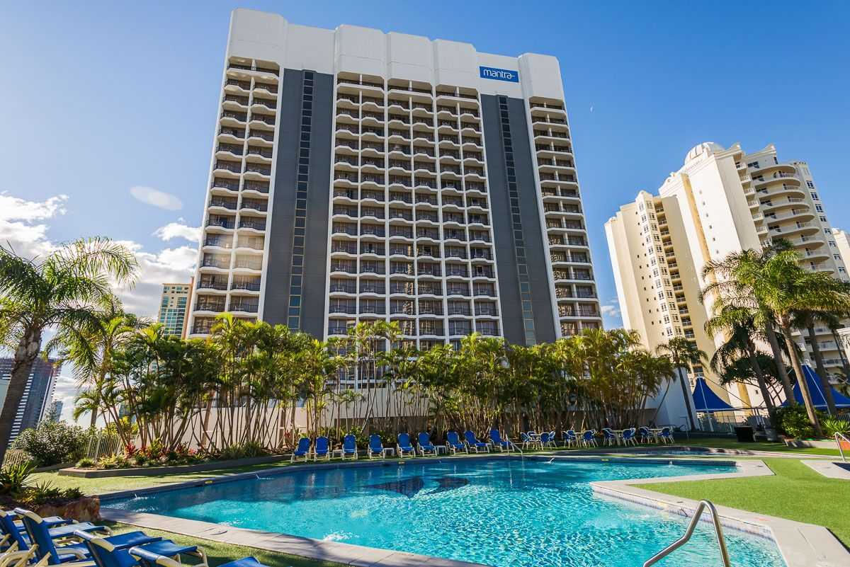 1517/22 View Avenue, Surfers Paradise QLD 4217, Image 0