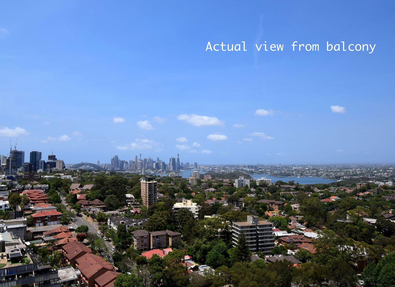 1605/472-486 Pacific Highway, St Leonards NSW 2065, Image 0