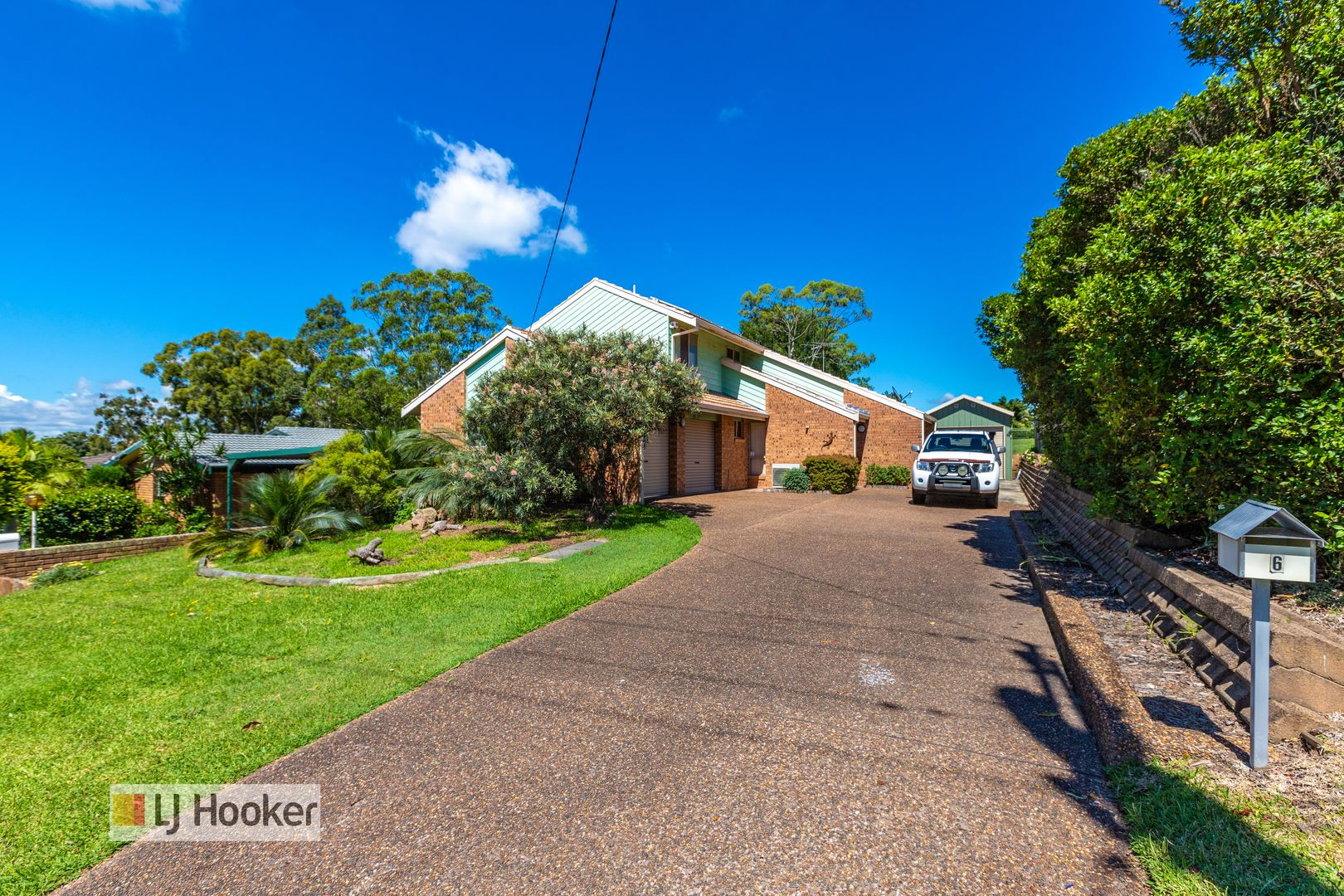 6 Truscott Street, Raymond Terrace NSW 2324, Image 0