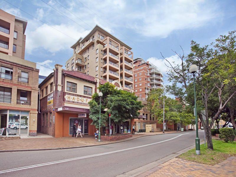 12/17 MacMahon Street, Hurstville NSW 2220, Image 2