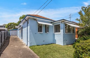 Picture of 53 Unwin Street, Bexley NSW 2207