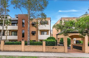 Picture of 2/19-27 Eastbourne Road, Homebush West NSW 2140