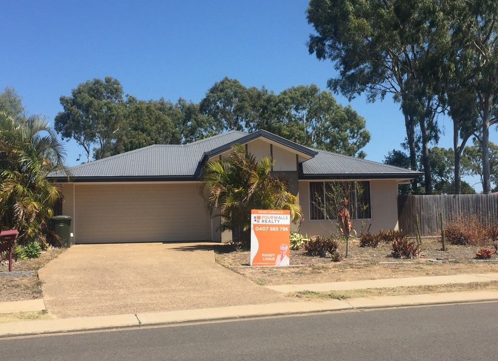 33 Malvern Drive, Moore Park Beach QLD 4670, Image 0