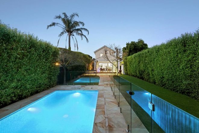 Picture of 6 Alexander Street, BRIGHTON EAST VIC 3187