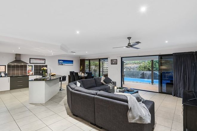 Picture of 21 Blackheath Terrace, PACIFIC PINES QLD 4211