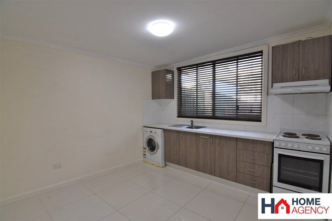 Picture of 16A Yeronga Close, ST JOHNS PARK NSW 2176