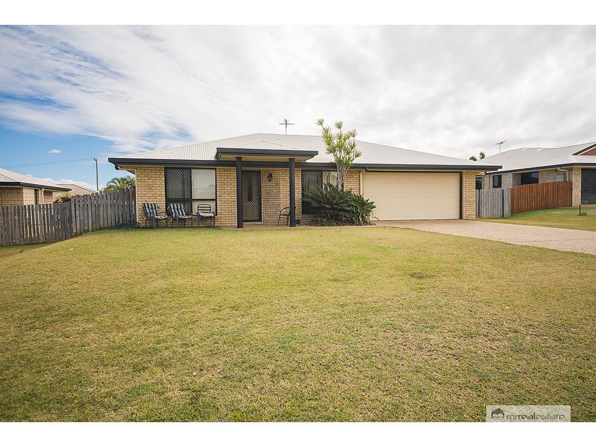 13 Gilmore Court, Gracemere QLD 4702, Image 0