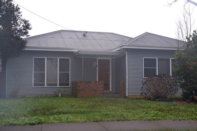 Picture of 153 KING STREET, HAMILTON VIC 3300