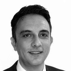 Arthur Kolovos, Sales representative