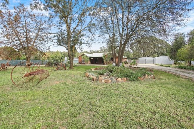 Picture of 126-128 Bank St, HOWLONG NSW 2643