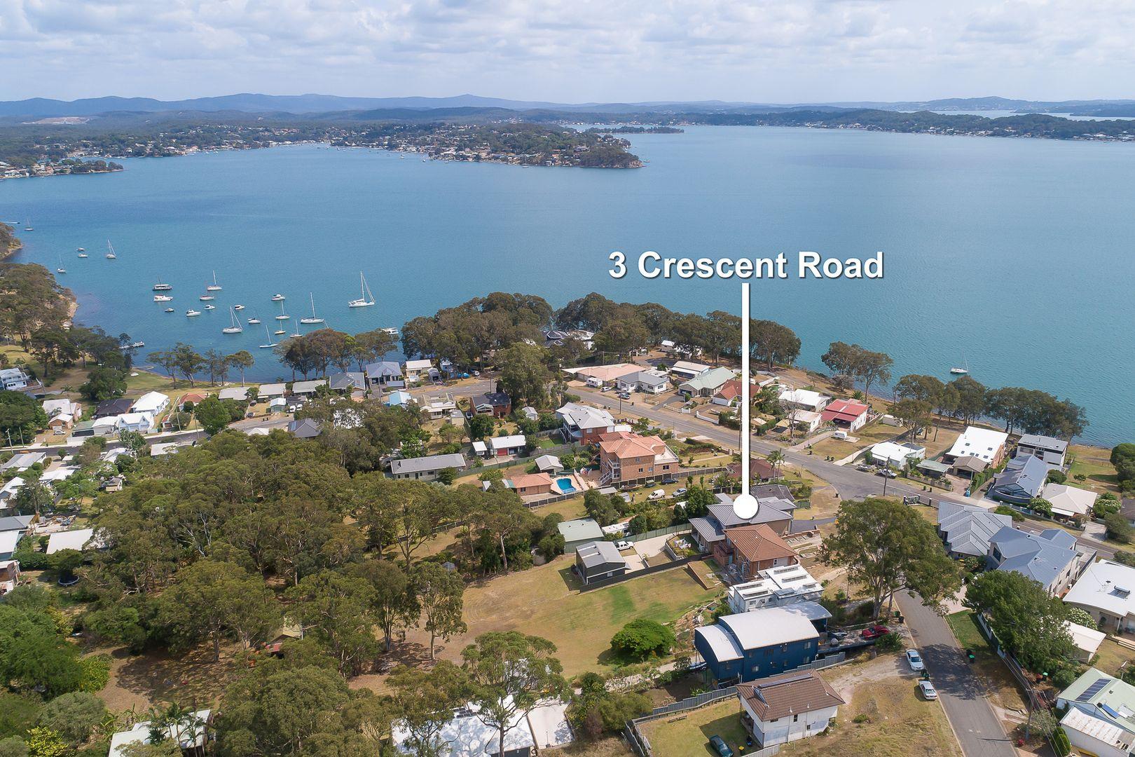 3 Crescent Road, Wangi Wangi NSW 2267, Image 2