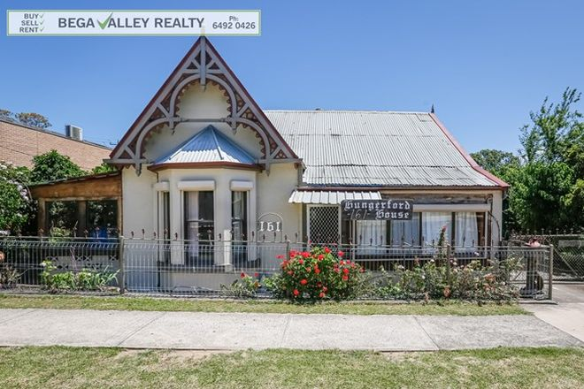 Picture of 161 Auckland Street, BEGA NSW 2550