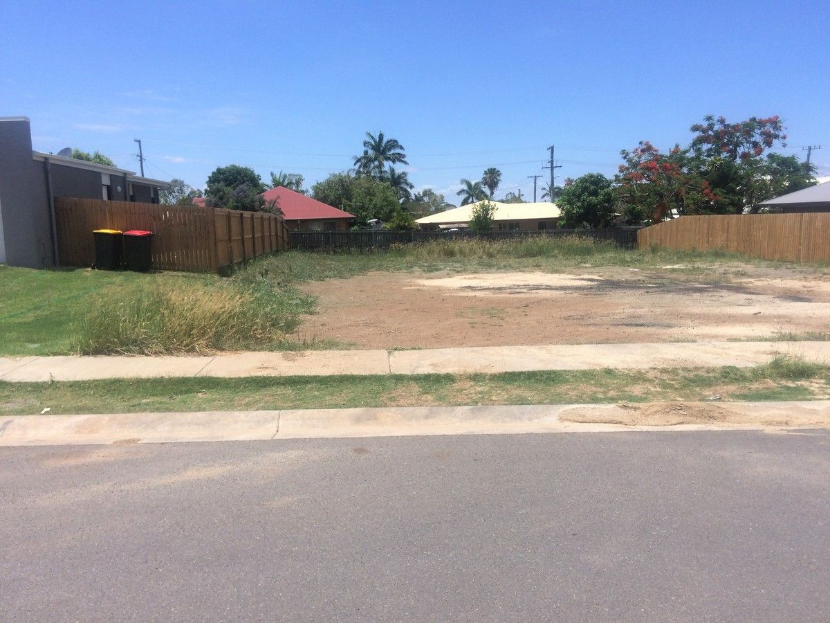 12 Rosedale Street, Parkhurst QLD 4702, Image 0
