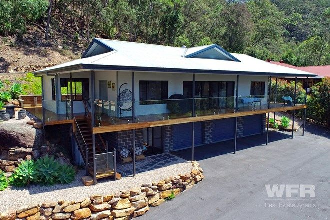 Picture of 90 Singleton Rd, WISEMANS FERRY NSW 2775