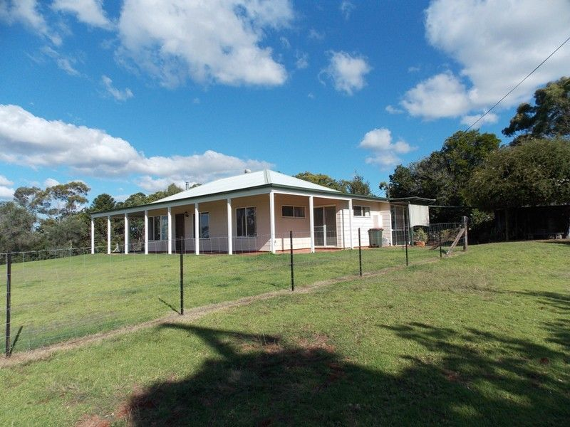 79 Anderson, Nanango QLD 4615, Image 0