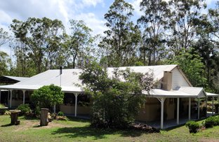 Picture of 471 Walsh Road, Nanango QLD 4615