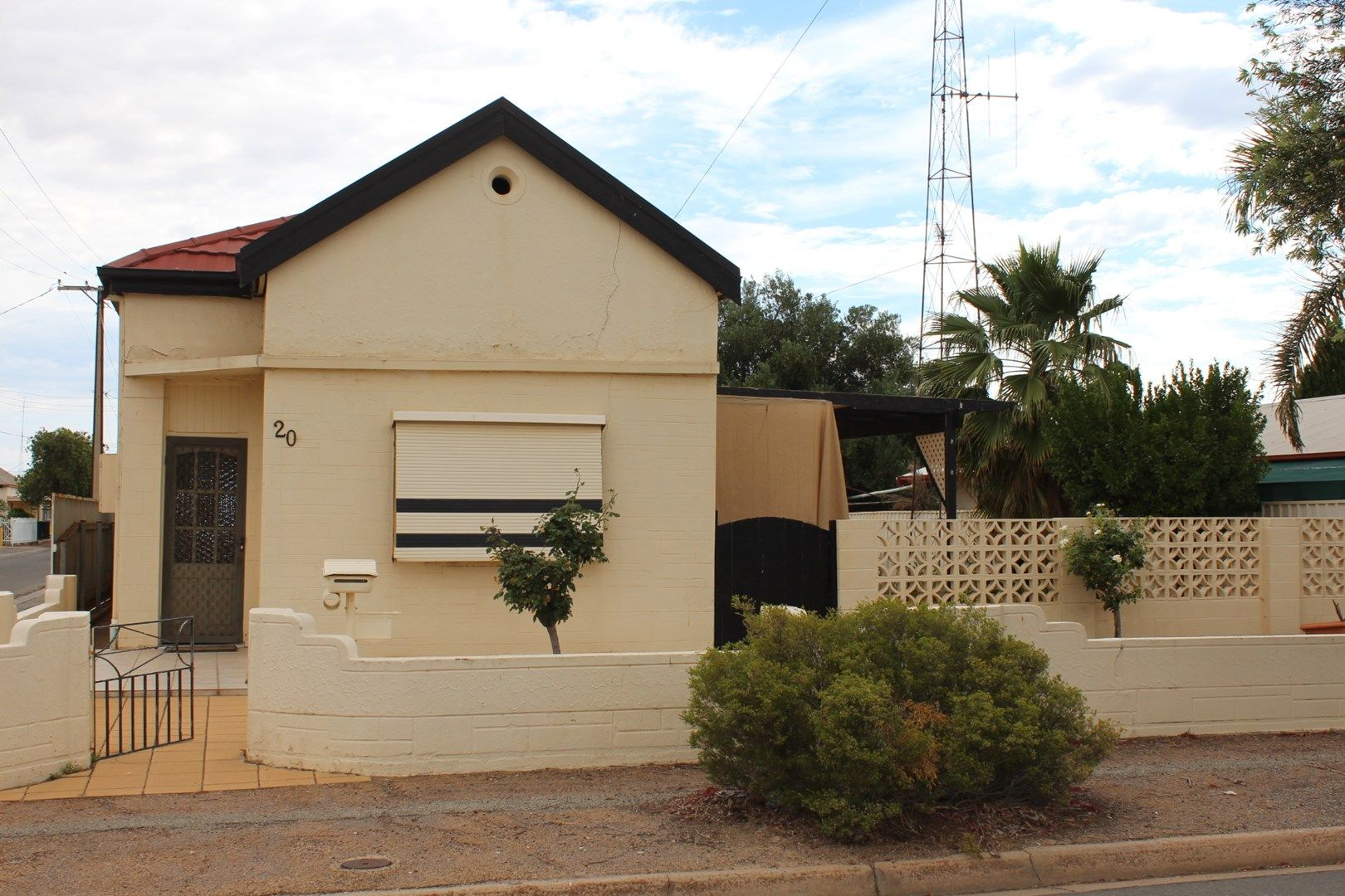 20 Queen Street, Port Pirie SA 5540, Image 0