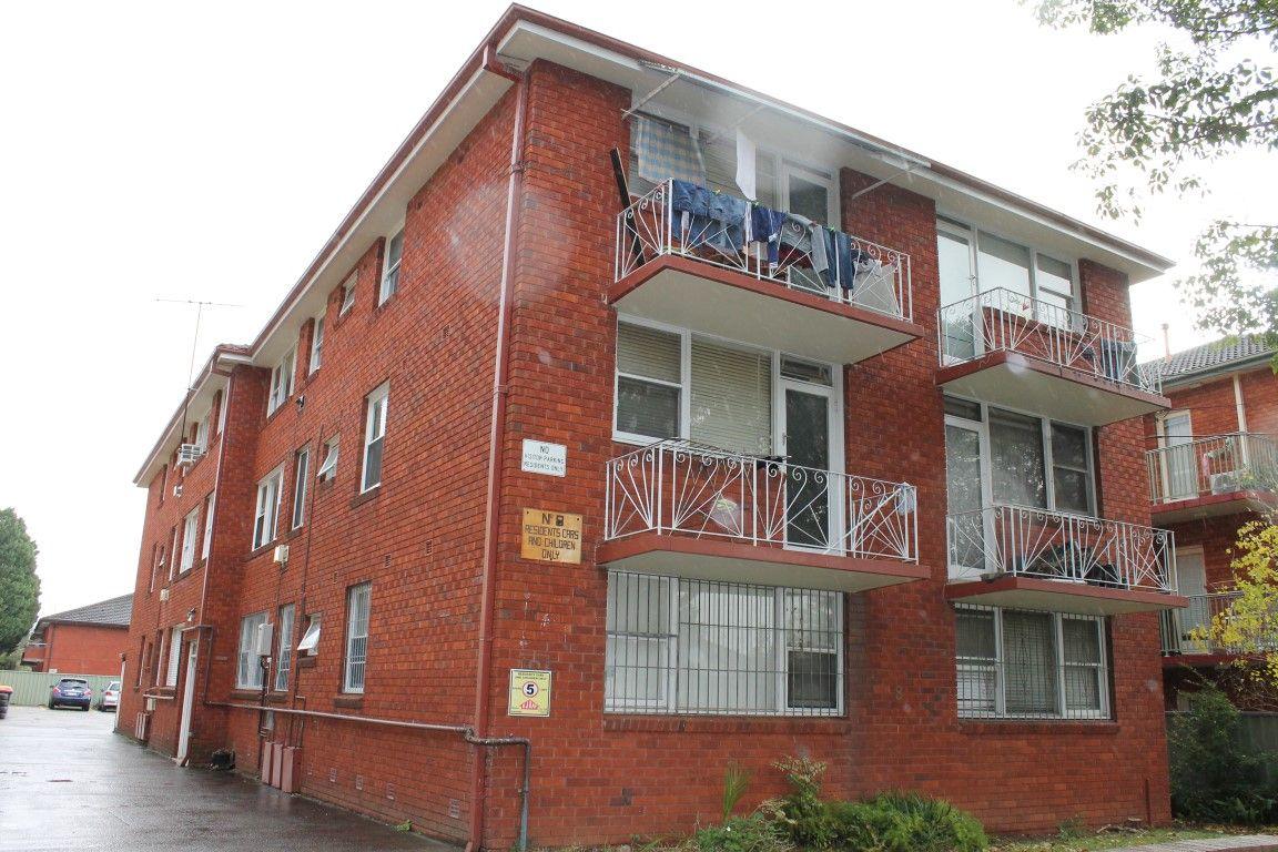 10/8 Fourth Avenue, Campsie NSW 2194, Image 0