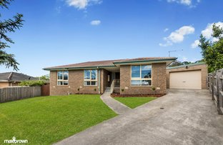 Picture of 6 Hughes Court, Woori Yallock VIC 3139