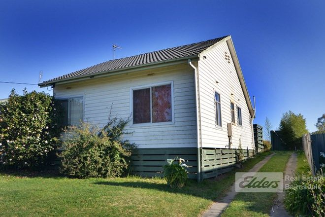 Picture of 118 Dalmahoy  Street, BAIRNSDALE VIC 3875