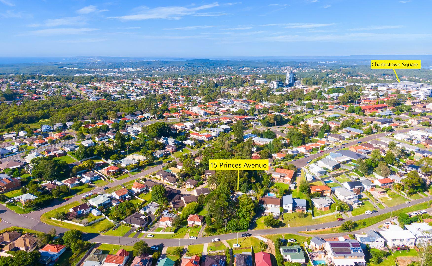 15 Princes Avenue, Charlestown NSW 2290, Image 0