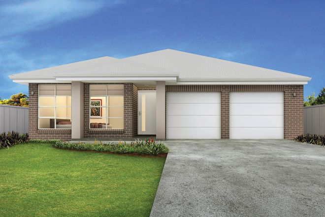Lot 942, GREGORY HILLS NSW 2557