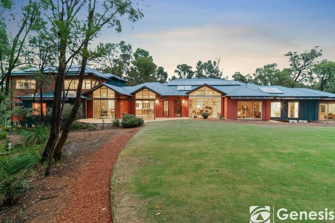 Picture of 1240 Martin Road, MUNDARING WA 6073