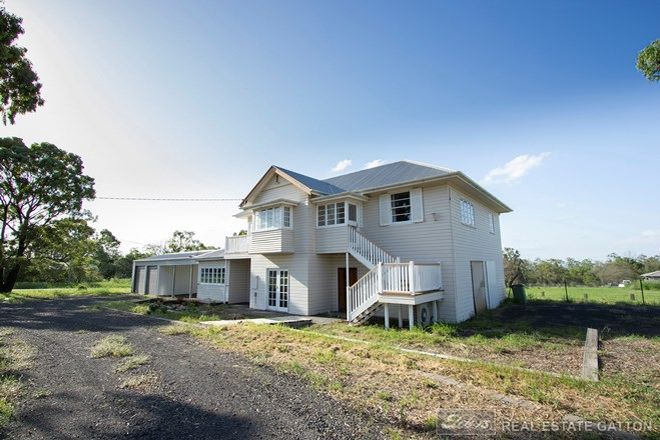 Picture of 8 Magpie Av, REGENCY DOWNS QLD 4341