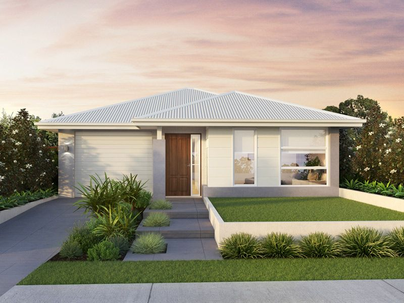 Lot 2 Falkland Street West, Heathwood QLD 4110, Image 0