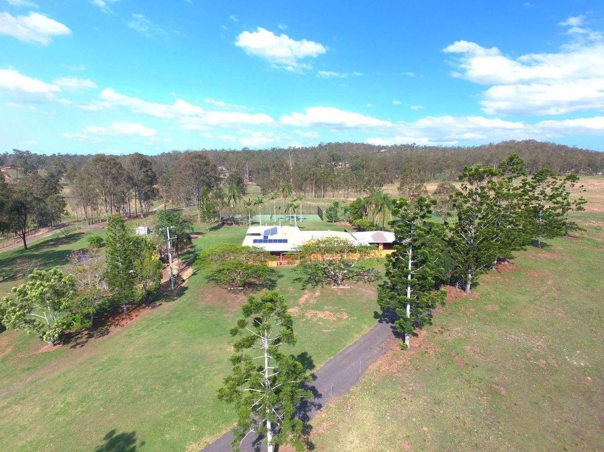 395 Curra Estate Road, Curra QLD 4570, Image 0